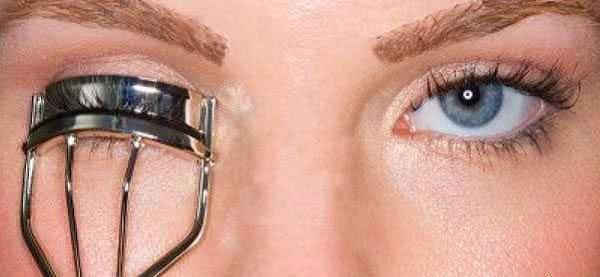 استفاده از فرمژه یکی از بهترین روش های آرایش سریع روزانه