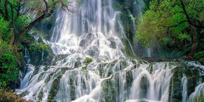 معرفی آبشار شوی