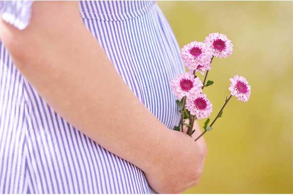 رابطه مادر و کودک در دوران بارداری برای کاهش استرس در دوران بارداری