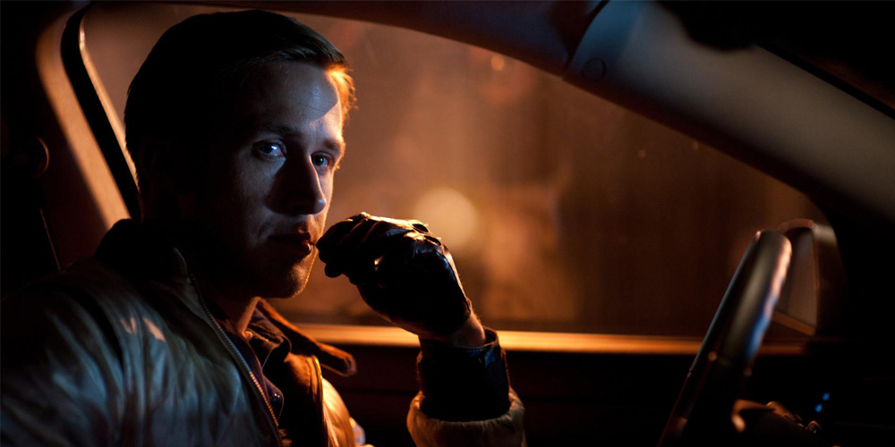 فیلم امریکایی رانندگی