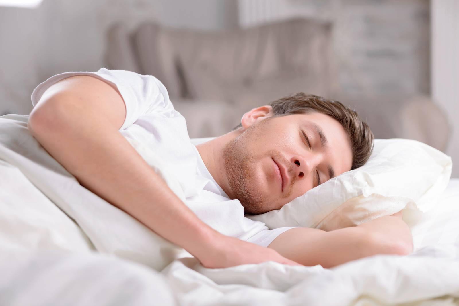 خواب کافی