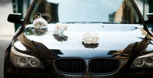 رزرو ماشین عروس