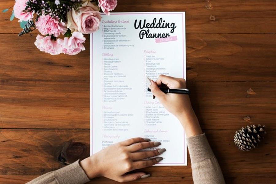 کارهایی که باید قبل از عروسی انجام دهید