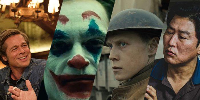 بهترین فیلمهای اسکار2020
