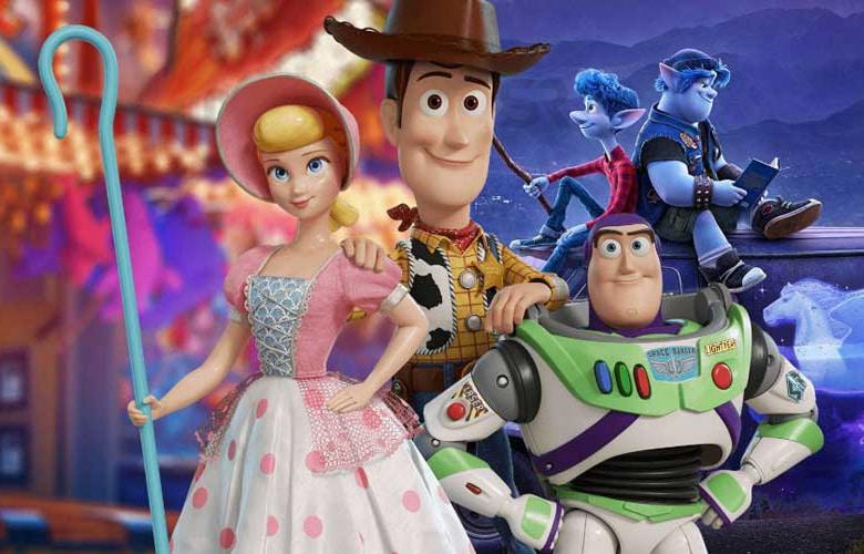 فیلم Toy Story 4