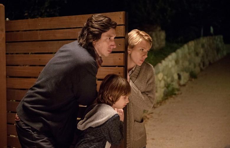 فیلم داستان ازدواج برنده جایزه اسکار برای بهترین بازیگر مکمل زن برای لورا درن