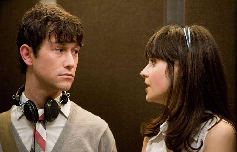 فیلم 500 روز سامر، سامر و تام در آسانسور