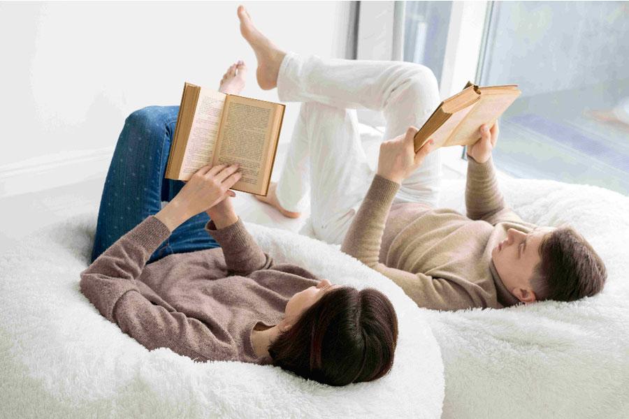 بهترین کتاب های انگیزشی در مواقع فراغت