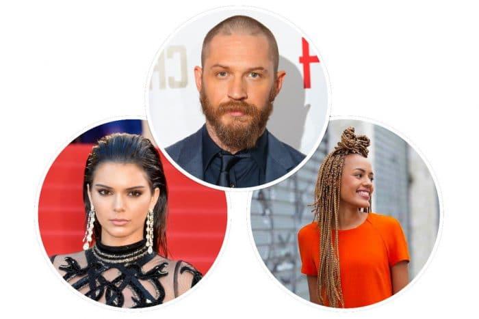 انواع مدل مو برای تابستان2020