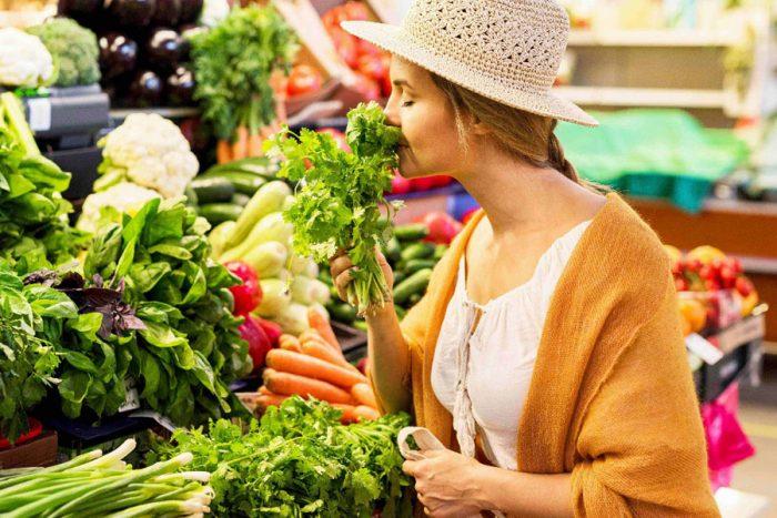 غذاهای مفید برای درمان افسردگی
