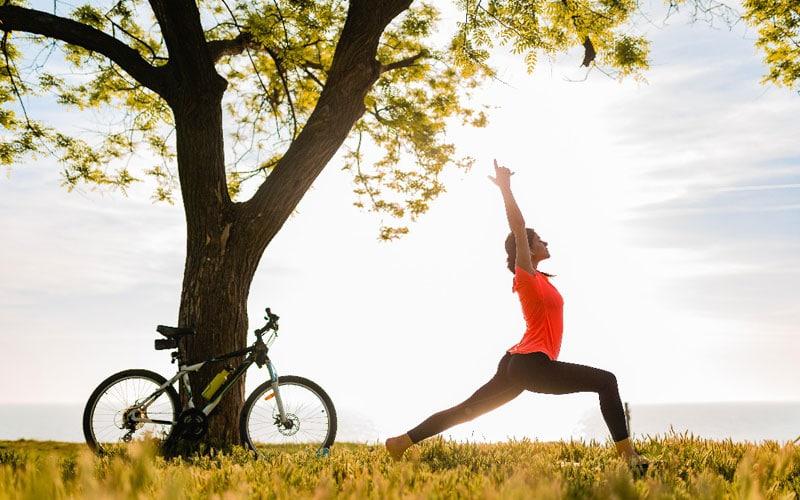ورزش کردن برای داشتن اعتماد به نفس بالا