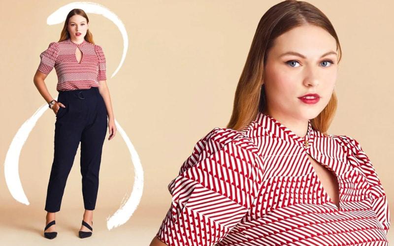 لباس پوشیدن بر اساس فرم اندام برای افزایش اعتماد به نفس
