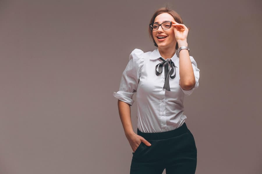 تاثیر لباس پوشیدن در اعتماد به نفس