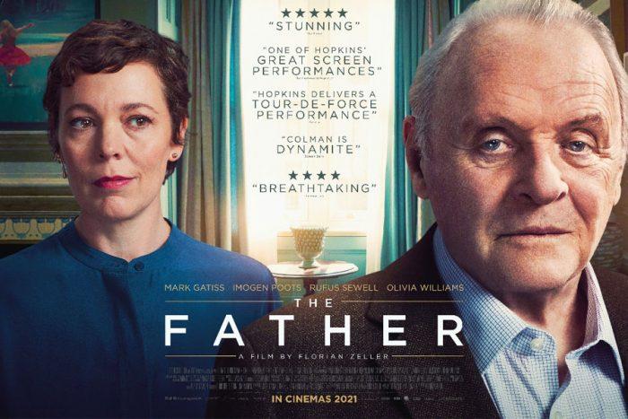 فیلم پدر
