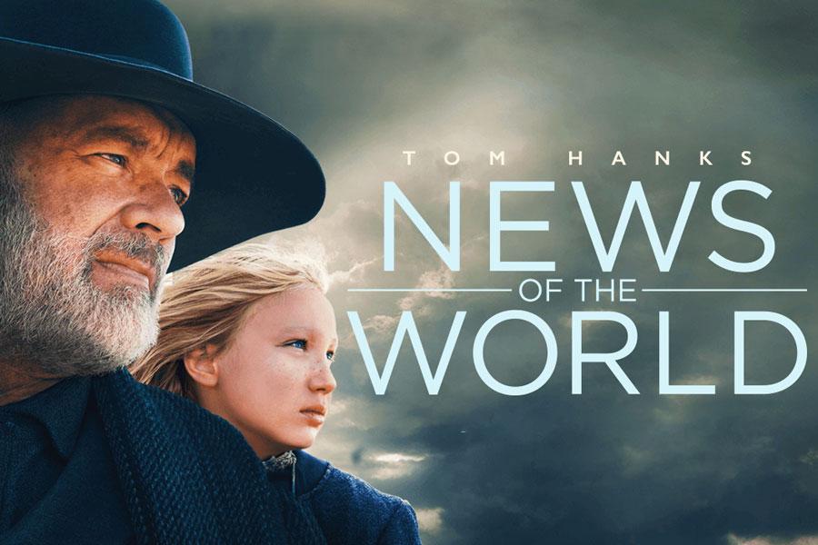 نگاهی به فیلم اخبار جهان