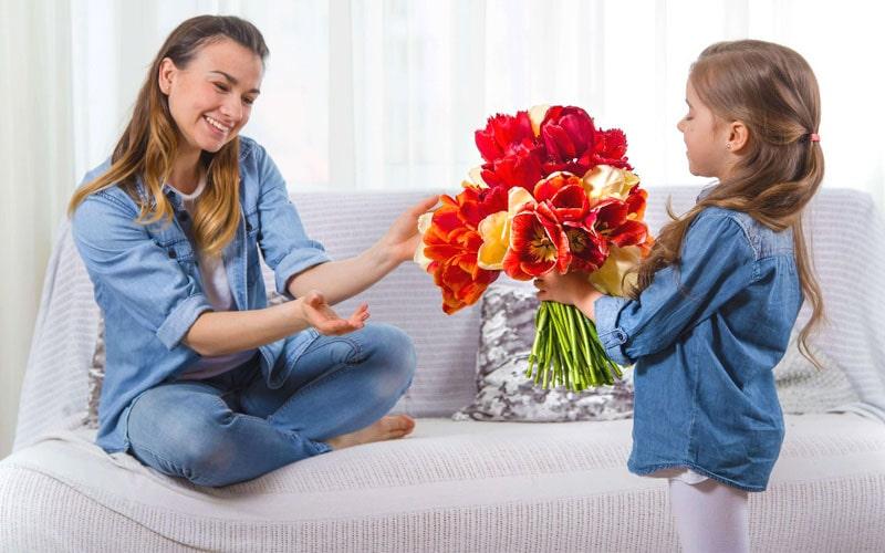 آموزش قدردانی به کودکان برای شادبودن کودکان