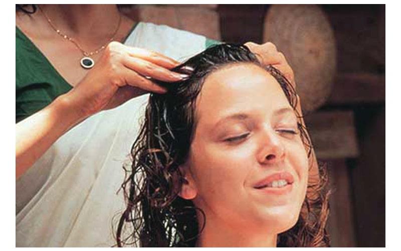 راهکارهای خانگی ترمیم موی آسیب دیده
