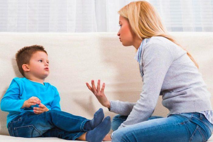 صحبت در مورد مسائل جنسی با کودکان