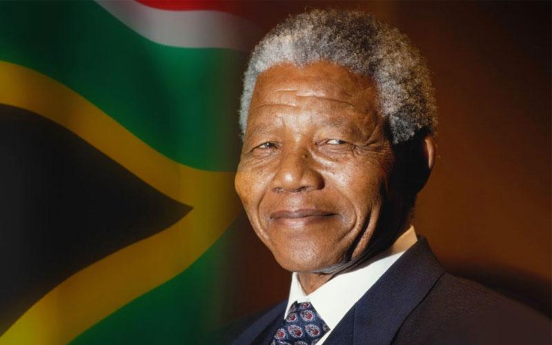 نقل و قول بزرگان مانند نلسون ماندلا