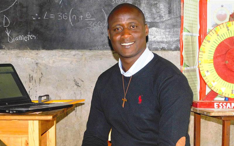 پیتر تابیچی از بهترین معلم های دنیا