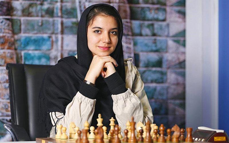 خادم الشریعه از شطرنج بازان موفق از اتفاقات خوب سال 1399