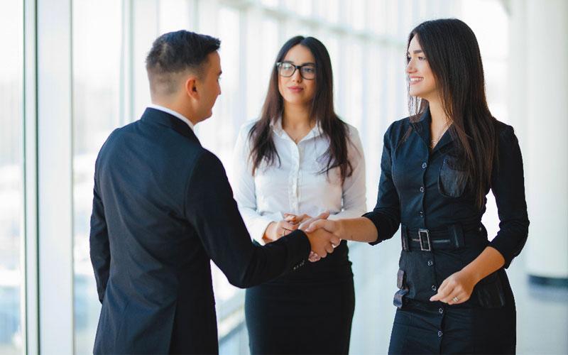 ویژگی ها و اصول یک مذاکره حرفه ای