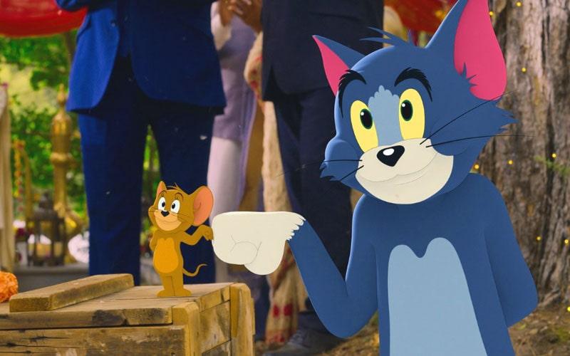 انیمیشن تام و جری از جذاب ترین انیمیشن های دنیا